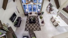 Riverstone, Avalon 75' Luxury Homes in Sugar Land, Texas - Darling Homes
