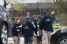Relief in Boston Suburb Watertown After Night of Terror - NYTimes.com