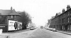 Bath Row 1965