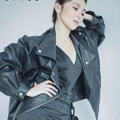 Kathryn Bernardo for StarStyle PH - august 2019 © Heart Evangelista, Daniel Padilla, Love Me More, Kathryn Bernardo, How To Look Classy, Girl Boss, Star Fashion, Role Models, Atlanta