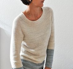 PInned from Ravelry: Antler Pattern by ANKESTRICK. Available in English and German.