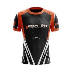 UGR Short Sleeve Jersey