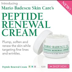 Skin Care, Acne, and Anti-Aging Products | Mario Badescu Skin Care