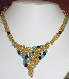 Estate Sale Amazing Vintage Haute Couture Christian Dior Signed Necklace | eBay