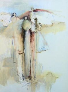 Freedom for the Captives - Linda James