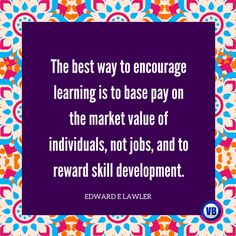 #Quote #HR #Learning