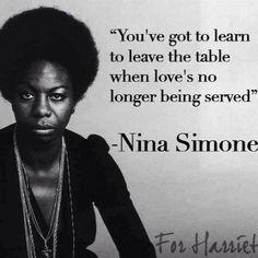 Nina Simon quote / Insight <3