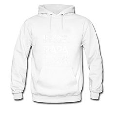 white hoodie for jeff the killer cosplay by chilli-con-carnage on DeviantArt Sweat Shirt, Printed Sweatshirts, Hooded Sweatshirts, Men's Hoodies, Streetwear, Men's Fashion, High Fashion, Alesso, Cowls