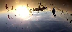 InfinityList – Do You LOVE Skydiving?