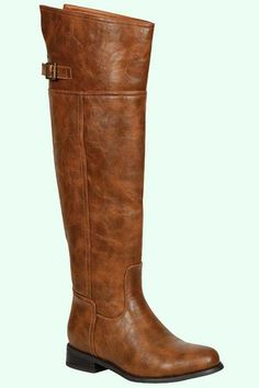 Keep your calfs warm this fall and winter with these cute boots
