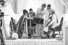 Wedding ceremony http://maharaniweddings.com/gallery/photo/24540
