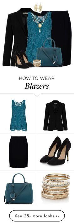 """Working Girl #47"" by angelysty on Polyvore"