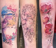 Lavale is a professional tattoo artist based in UK. Specializes in Avant Garde tattoos: watercolour, painted effect, illustration style, dotwork and much more. Professional Tattoo, Paint Effects, Tattoo Artists, Watercolor Tattoo, Tattoos, Illustration, Tatuajes, Illustrations, Watercolour Tattoos
