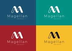 Magellan, Trade and Shipping Solutions,  Branding Branding, Movie Posters, Brand Management, Film Poster, Identity Branding, Billboard, Film Posters