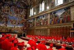A group of Cardinals who supported Pope Francis now want him to resign and be replaced by Cardinal Pietro Parolin because they fear his reforms will cause a schism.