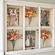 DIY:: From Window to Shadowbox