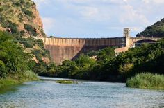 Hartbeespoortdam North West Province, Pretoria, Homeland, South Africa, Landscapes, African, River, Places, Outdoor