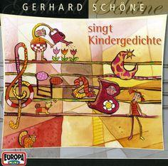 Gerhard Schone - Schone Singt Kindergedichte