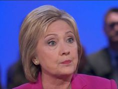 A Disgusted Hillary Clinton Issues A Devastating One Word Statement After GOP Blocks Gun Reform