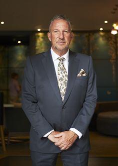 Ian Botham Ian Botham, Cricket, Suit Jacket, Breast, England, Suits, Leather, Jackets, Fashion