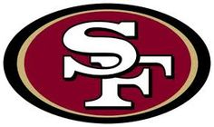 San Francisco 49ers! Brian always loved 'em and always will!