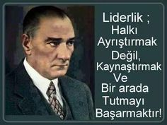 Atatürk Turkish Army, Best Quotes Ever, The Turk, Say More, Great Leaders, World Leaders, The Republic, Adolescence, Embedded Image Permalink