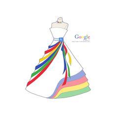 Google: Our favorite Social Media platforms by fashion designers.