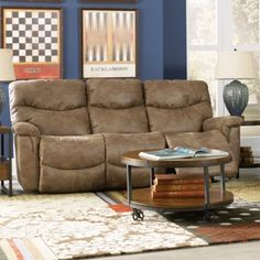 Brown Distressed Leather Couch Couch & Sofa Gallery
