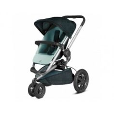 Quinny kolica za bebe Buzz xtra novel nile 79679150