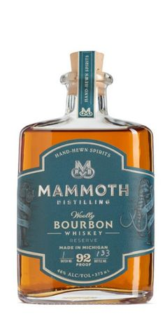 Spirits | Mammoth Distilling
