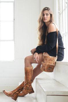 Резултат со слика за photos of trendy women boots 2019