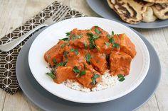 Chicken Tikka Masala by Tracey's Culinary Adventures, via Flickr