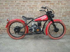 awesome motorbike safticycle Retro Bicycle, Retro Motorcycle, Bobber Motorcycle, Vintage Bikes, Vintage Motorcycles, Triumph Motorcycles, Cars And Motorcycles, Bsa Bantam, Motorised Bike