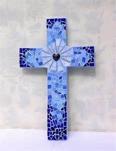 Mosaic Cross | Mosaic Crosses | Pinterest