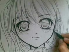 Manga drawing *part 1 *