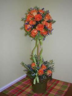 Blumenhaus Florist [Rose Topiary]