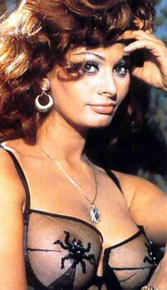 ... Sophia Loren on Pinterest | Italian Beauty, Gregory Peck and Sophia