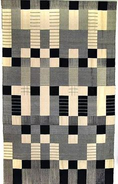 topcat77: Gunta Stölzl - Bauhaus weaver textile artist Silk