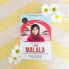 I Am Malala - LaurenConrad.com's latest Book Club read