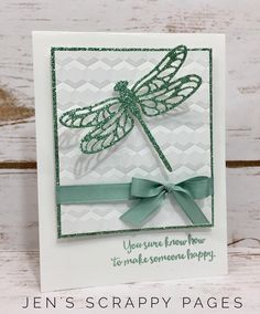 A blog about the paper crafting musings of a Stampin' Up! demonstrator.