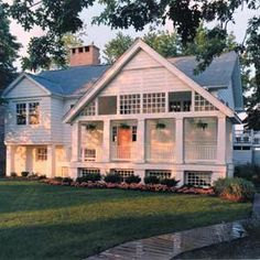 Improve Your Home's Curb Appeal - Yahoo! Homes