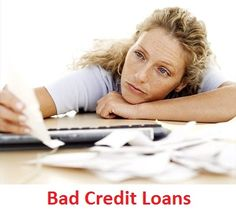 #BadCreditLoans are free from any credit verification hassle. So low creditors can avail these financial services without any hurdle and sort out all their unexpected expenditures on time. They can apply for this monetary assistance with the help on internet which is the quickest and easiest way to get fast cash without any delay. www.shorttermloandallas.com