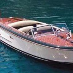 Wooden Boat Kits, Wooden Boat Building, Wooden Boat Plans, Boat Building Plans, Cool Boats, Small Boats, Ibiza, Duck Boat, Jon Boat