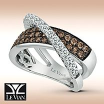 46 Best Le Vian Chocolate Diamonds Images Diamond Jewelry Bling
