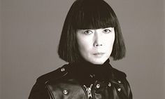 Rei Kawakubo interview on the Guardian 20 September 2015