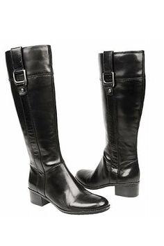 Bandolino Castalina boots