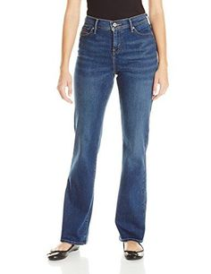 Levis Womens 512 Perfectly Slimming Bootcut Jean Daylight with City Lights 3010 Medium *** You can get additional details at the image link.