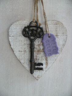 Old keys - Oude sleutels