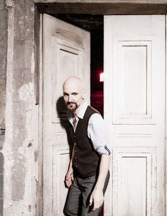 tim Tim Booth, Rock Bands, Hipster, Musicians, Candy, Life, Style, Fashion, Sweet
