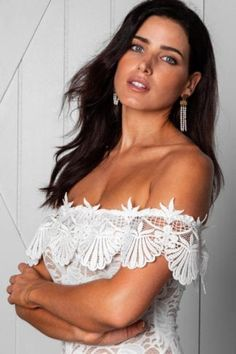 From delicate drops to statement hoops, create your ultimate bridal look with the Grace Loves Lace jewellery collection. Bridal Earrings, Bridal Jewelry, Natalie Marie Jewellery, Lace Bride, Grace Loves Lace, Lace Jewelry, Stretch Lace, Bridal Looks, Dress Making